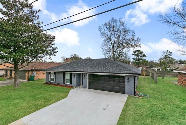 423 Kellogg Street, Luling, LA 70070 (MLS #2238438) :: Inhab Real Estate