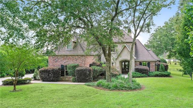 981 Great Southern Drive, Abita Springs, LA 70420 (MLS #2238457) :: Turner Real Estate Group