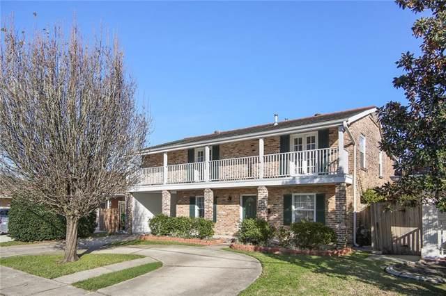 1051 Homestead Avenue, Metairie, LA 70005 (MLS #2238466) :: Watermark Realty LLC