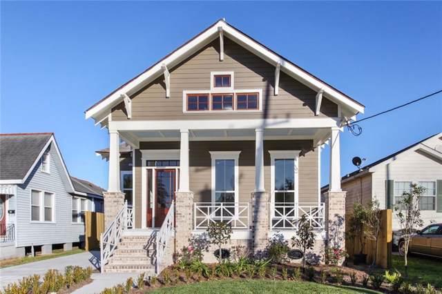 5321 Venus Street, New Orleans, LA 70122 (MLS #2238496) :: Parkway Realty