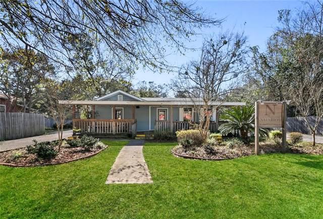 27718 Main Street, Lacombe, LA 70445 (MLS #2238497) :: Turner Real Estate Group