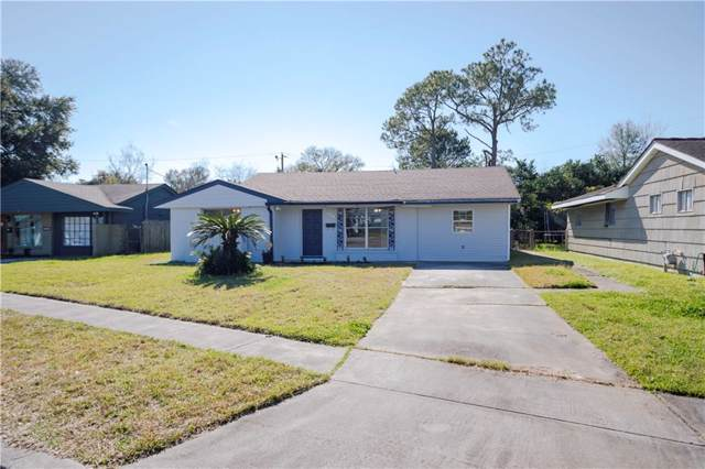 6227 Fairfax Place, New Orleans, LA 70131 (MLS #2238502) :: Robin Realty