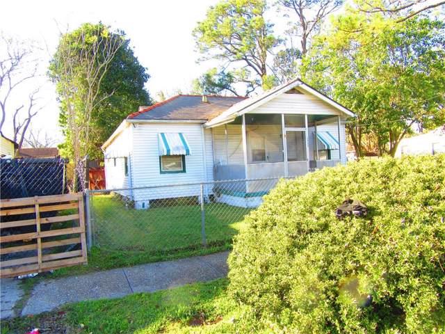1523 Tita Street, New Orleans, LA 70114 (MLS #2238525) :: Nola Northshore Real Estate
