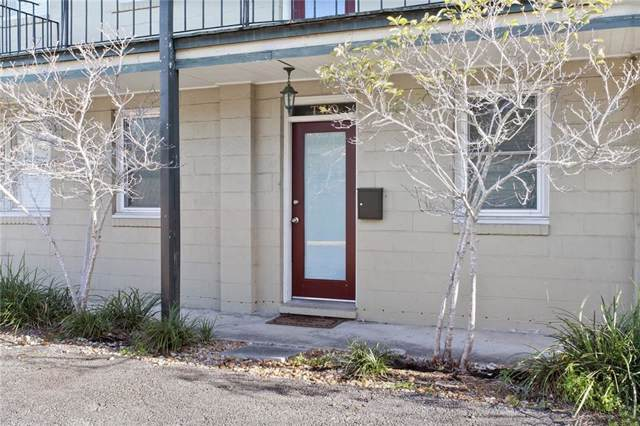 1919 Sophie Wright Place #2, New Orleans, LA 70130 (MLS #2238532) :: Inhab Real Estate