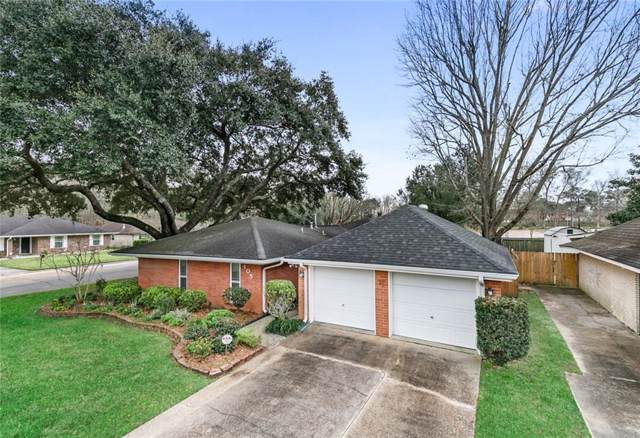 105 Birch Street, Luling, LA 70070 (MLS #2238533) :: Inhab Real Estate