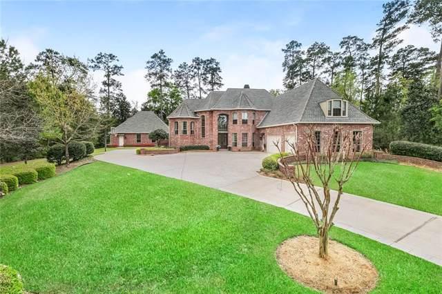 101 Maple Ridge Way, Covington, LA 70433 (MLS #2238539) :: Turner Real Estate Group