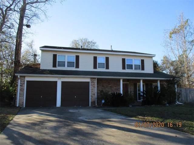 105 Torrey Pines Court, Slidell, LA 70460 (MLS #2238550) :: Turner Real Estate Group