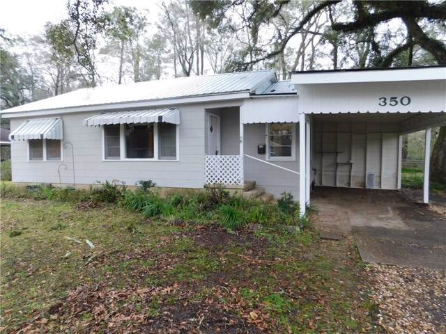 350 Branch Street, Ponchatoula, LA 70454 (MLS #2238555) :: Turner Real Estate Group