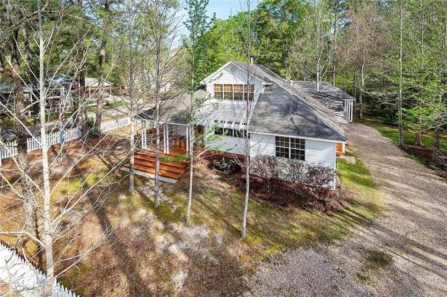 22367 Main Street, Abita Springs, LA 70420 (MLS #2238573) :: Turner Real Estate Group