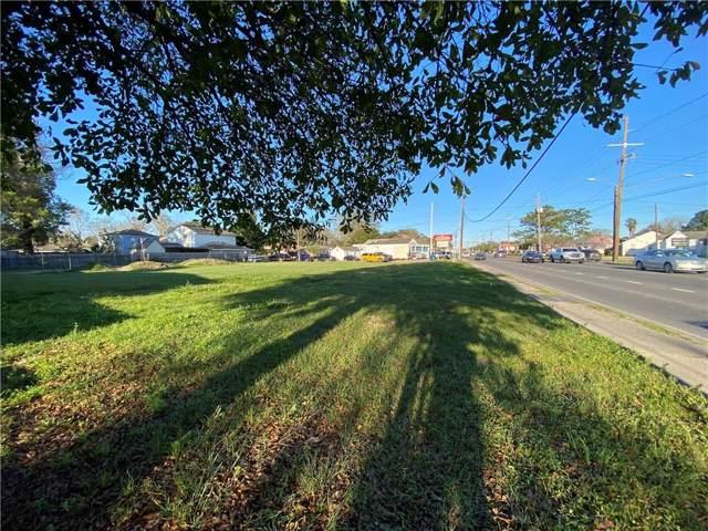 4701 Jefferson Highway, Jefferson, LA 70121 (MLS #2238575) :: Watermark Realty LLC