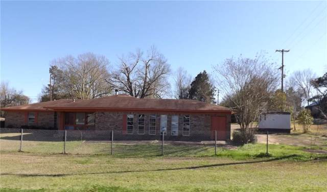 321 Andrew Street, Pineville, LA 71360 (MLS #2238581) :: Turner Real Estate Group