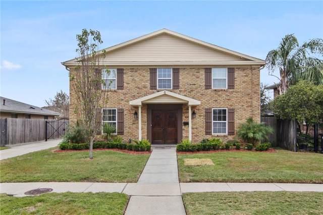 4 Osborne Avenue, Kenner, LA 70065 (MLS #2238590) :: Watermark Realty LLC