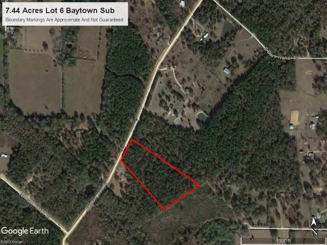 Lot 6 Baytown Hills Road, Kentwood, LA 70444 (MLS #2238600) :: Watermark Realty LLC