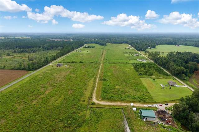 Lot 64 Sam Mizell Road, Bogalusa, LA 70427 (MLS #2238612) :: Crescent City Living LLC