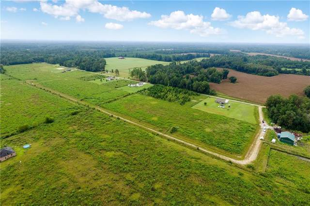 Lot 67 Sam Mizell Road, Bogalusa, LA 70427 (MLS #2238615) :: Crescent City Living LLC