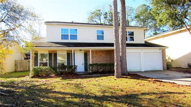 413 Westminster Drive, Slidell, LA 70460 (MLS #2238621) :: Turner Real Estate Group