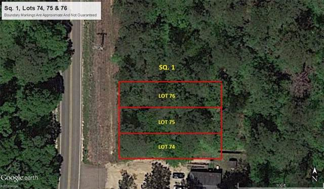 Lot 74, 75 & 76 Lee Road, Covington, LA 70433 (MLS #2238622) :: Turner Real Estate Group