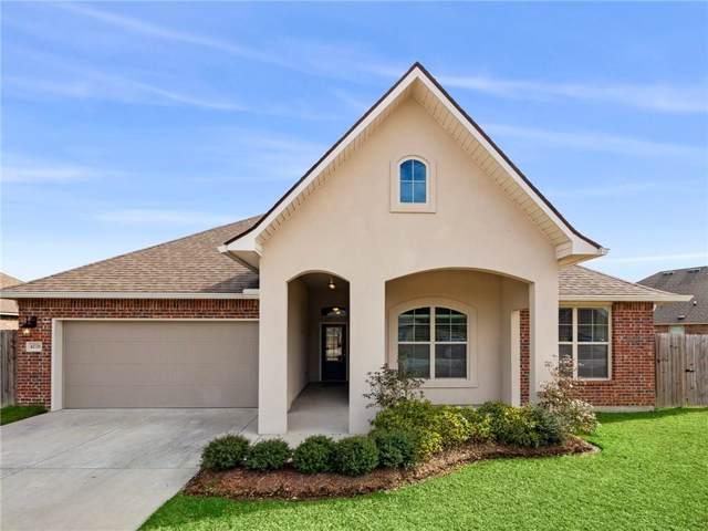 42726 Shumard Oak Avenue, Ponchatoula, LA 70454 (MLS #2238630) :: Watermark Realty LLC
