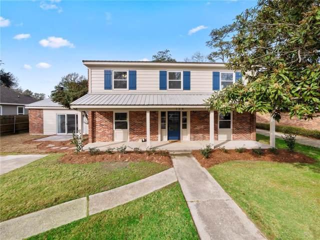 134 Sandra Lee Drive, Mandeville, LA 70448 (MLS #2238632) :: Turner Real Estate Group