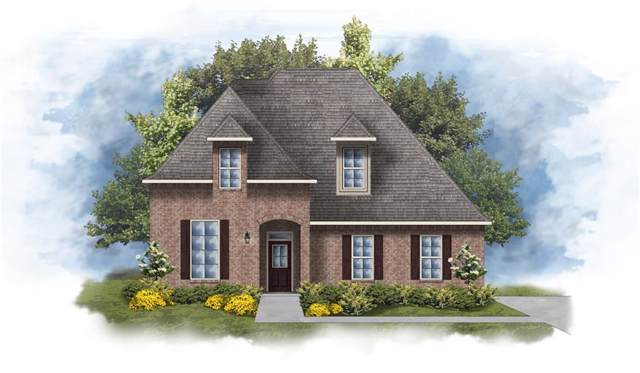 846 Lee Drive, Ponchatoula, LA 70454 (MLS #2238650) :: Watermark Realty LLC