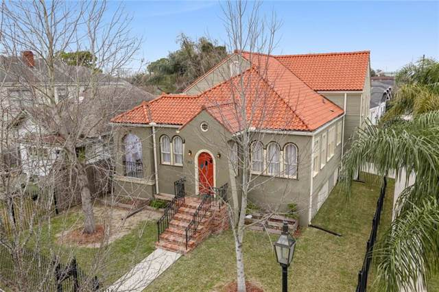 7213 Pritchard Place, New Orleans, LA 70125 (MLS #2238665) :: Watermark Realty LLC