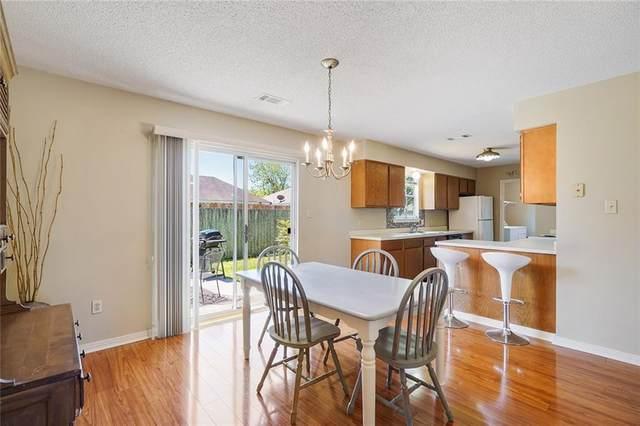 203 W Briar Court, Mandeville, LA 70471 (MLS #2238667) :: Turner Real Estate Group