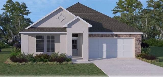 580 New Basin Road, Slidell, LA 70461 (MLS #2238683) :: Watermark Realty LLC