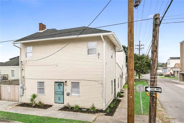 2201 Amelia Street, New Orleans, LA 70115 (MLS #2238699) :: Crescent City Living LLC
