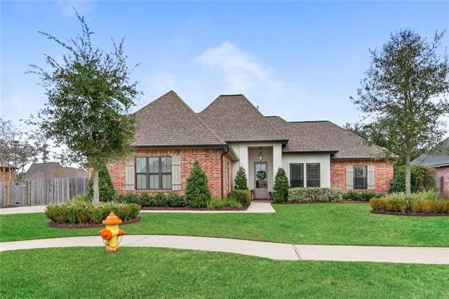 224 Grand Oaks Drive, Madisonville, LA 70447 (MLS #2238723) :: Top Agent Realty