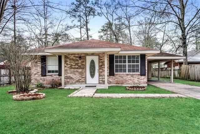 22061 8TH Street, Abita Springs, LA 70420 (MLS #2238724) :: Turner Real Estate Group