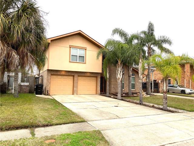 12011 E Barrington Drive, New Orleans, LA 70128 (MLS #2238744) :: Turner Real Estate Group