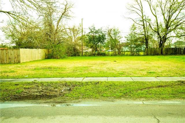 51 Packenham Avenue, Chalmette, LA 70043 (MLS #2238750) :: Turner Real Estate Group