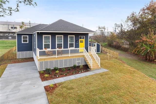 4777 Pauline Drive, New Orleans, LA 70126 (MLS #2238763) :: Watermark Realty LLC