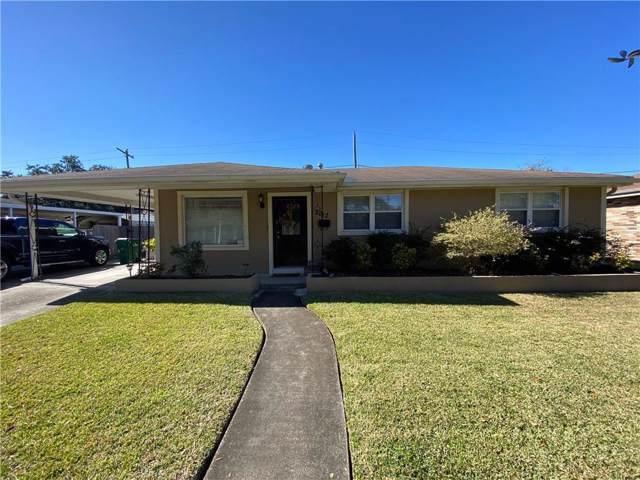 2012 N Turnbull Street, Metairie, LA 70001 (MLS #2238764) :: Robin Realty