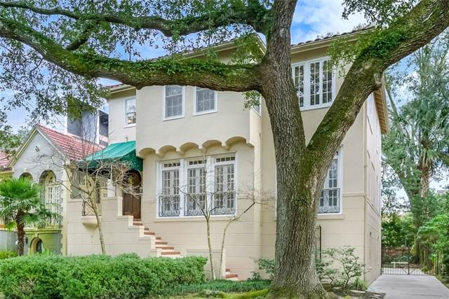 41 Newcomb Boulevard, New Orleans, LA 70118 (MLS #2238765) :: Watermark Realty LLC