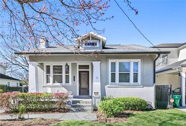 154 Metairie Lawn Drive, Metairie, LA 70001 (MLS #2238775) :: Robin Realty