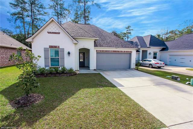 420 Tiger Avenue, Covington, LA 70433 (MLS #2238788) :: Turner Real Estate Group