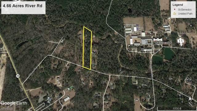 River Road, Covington, LA 70435 (MLS #2238792) :: Turner Real Estate Group