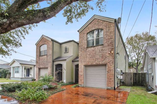 143 Metairie Court B, Metairie, LA 70001 (MLS #2238804) :: Robin Realty