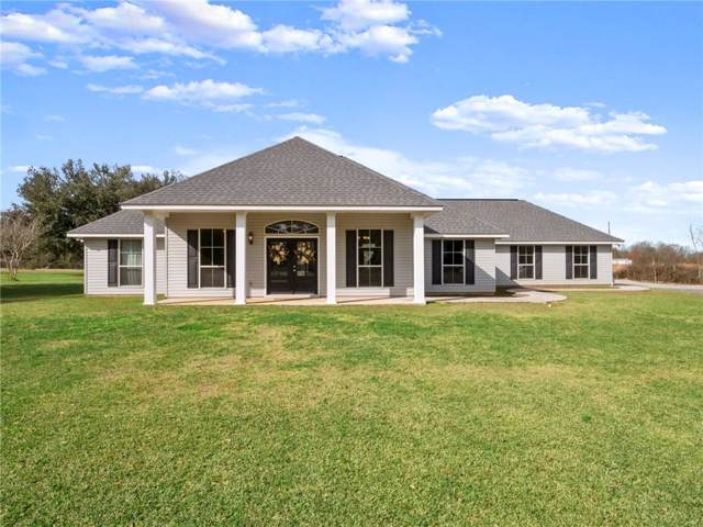 36331 Highway 1055 Highway, Mt. Hermon, LA 70450 (MLS #2238814) :: Robin Realty