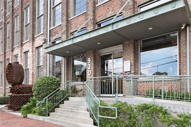 920 Poeyfarre Street #425, New Orleans, LA 70130 (MLS #2238818) :: Inhab Real Estate