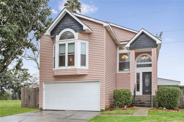 260 Southwood Drive E, Gretna, LA 70056 (MLS #2238825) :: Watermark Realty LLC