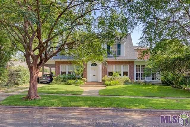 2335 Oleander Street, Baton Rouge, LA 70806 (MLS #2238834) :: Inhab Real Estate