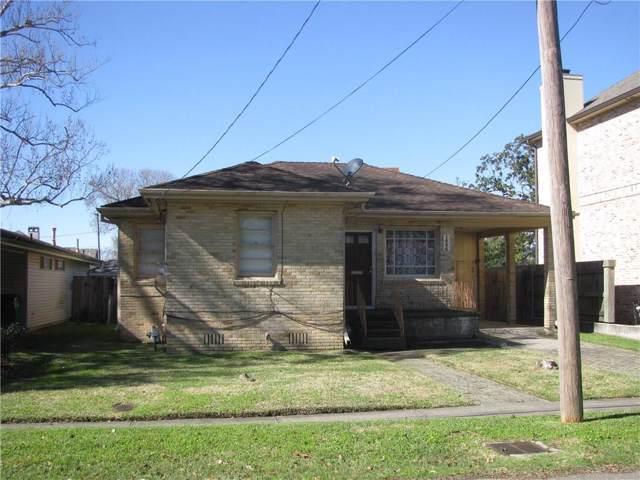 1436 Aztec Avenue, Metairie, LA 70005 (MLS #2238859) :: Robin Realty