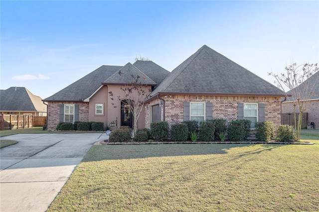 20208 Camden Lane, Hammond, LA 70403 (MLS #2238868) :: Robin Realty