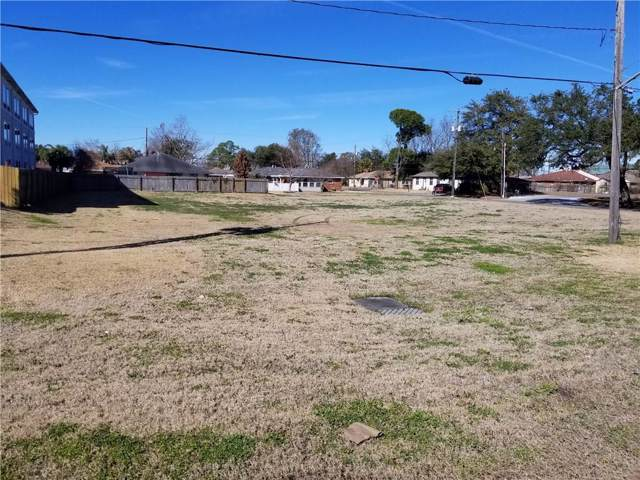Paris Road, Chalmette, LA 70043 (MLS #2238874) :: Top Agent Realty