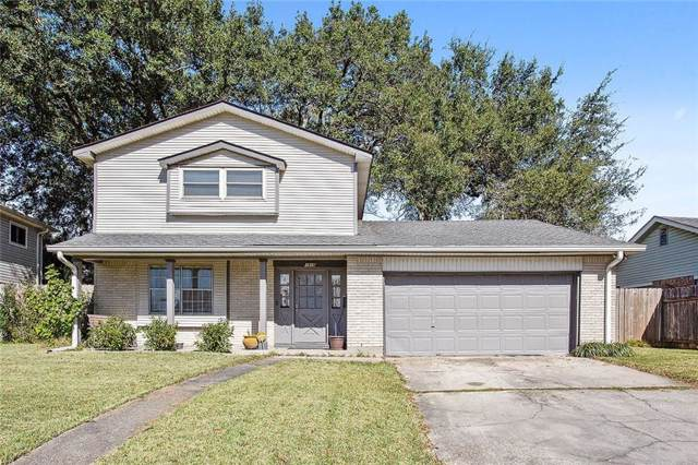 1915 Mediamolle Drive, New Orleans, LA 70131 (MLS #2238915) :: Crescent City Living LLC
