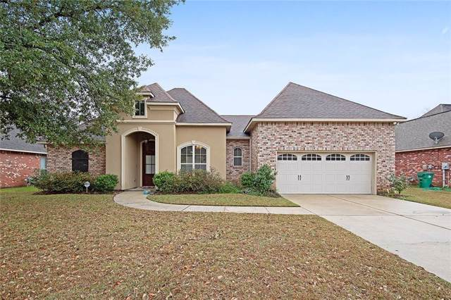 615 Bellingrath Lane, Slidell, LA 70458 (MLS #2238919) :: Robin Realty