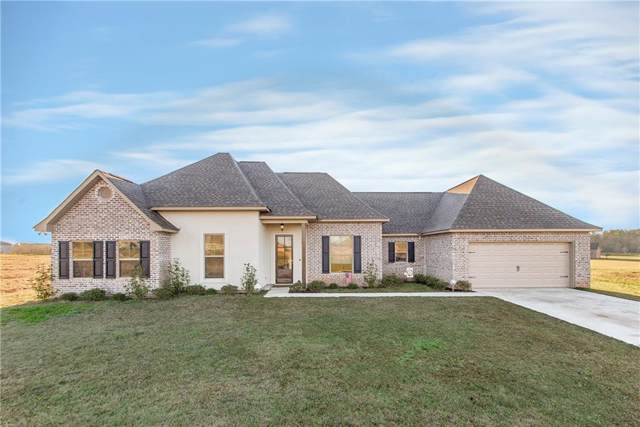 18284 Wolf Pack Trace, Loranger, LA 70446 (MLS #2238920) :: Turner Real Estate Group