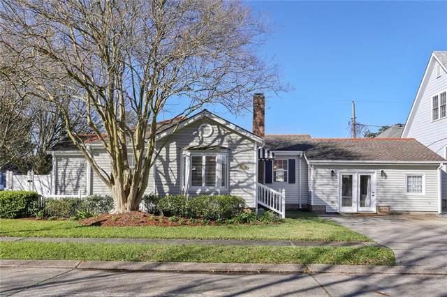 93 Melody Drive, Metairie, LA 70001 (MLS #2238936) :: Inhab Real Estate